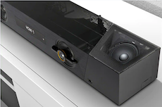 Sound Bar Audio Systems
