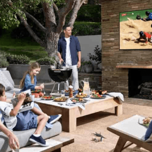 Samsung Terrace TV